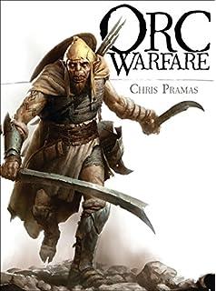 amazon com elf warfare open book 9781472810564 chris pramas