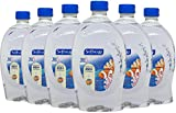 Softsoap Liquid Hand Soap Refill, Aquarium - 32 fluid ounce (6 Pack)