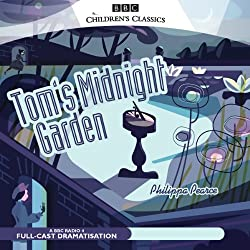 Tom's Midnight Garden (Dramatised)