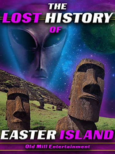 The Lost History of Easter Island -