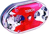 Cheap Torch Tail Bright 9X '15 Light Rear