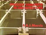 Precast Concrete in Architecture, A. E. Morris, 0823074331