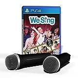 We Sing 2-Mic Bundle (PS4) - PlayStation 4 Bundle Edition