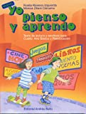 img - for Yo Pienso y Aprendo:(Book of Reading and Writing for Basic 4th Year...) Spanish book / textbook / text book