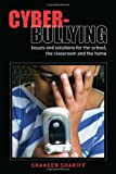 Cyber-Bullying, Shaheen Shariff, 0415424917