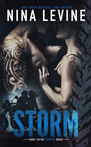 Storm Storm Mc 1 Kindle Edition By Nina Levine Romance Kindle