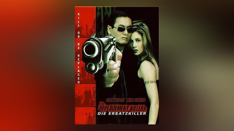 The Replacement Killers - Die Ersatzkiller