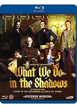 5 Zimmer Küche Sarg / What We Do in the Shadows Dänische ...
