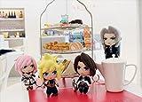 Square Enix Final Fantasy VII Sephiroth Mini Plush