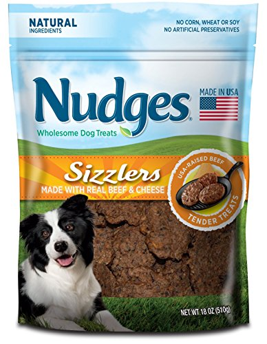nudges-sizzlers-dog-treats-beef-cheese-18-ounce