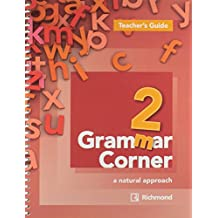 Grammar Corner 2. Teacher's Guide