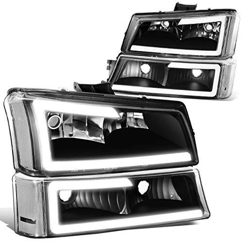 07 chevy classic headlights - 4