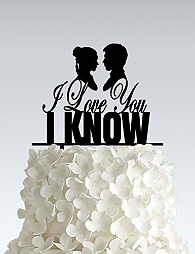 Acrylic-Wedding-Cake-Topper-I-love-you-I-know