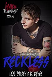 Reckless (Cynical Illusions Book 1)