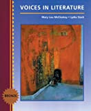 img - for Voices in Literature: Bronze book / textbook / text book