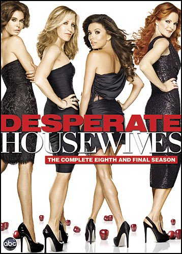 Desperate Housewives: The Complete Eighth and Final Season