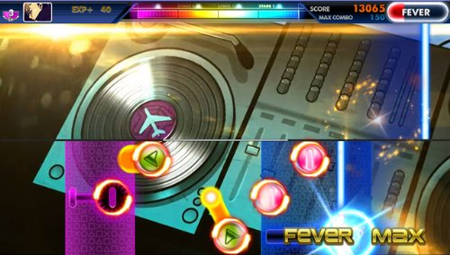 DJMAX TECHNIKA TUNE (Limited Edition) [Japan Import] by CYBER FRONT (Image #2)