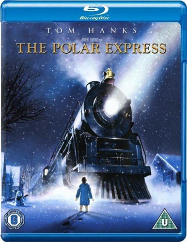 Blu-ray : The Polar Express (Blu-ray)
