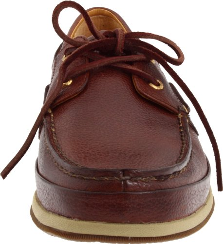 ASV Boat Shoes GOLD W Cognac Men's Sperry qwXtaxSx