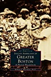 img - for Italian Americans of Greater Boston: A Proud Tradition book / textbook / text book