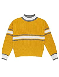 Children Sweater,amazingdeal Boys Long Sleeves Knitting Autumn Warm Stripe Sweater
