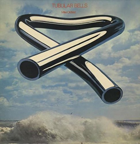 Tubular Bells - 2nd - Two Virgins & Dragon - Mike Oldfield Tubular Bells Ii