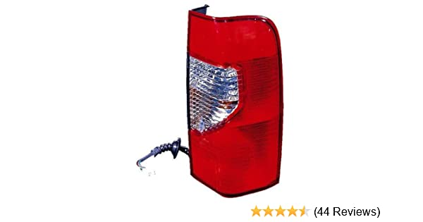 Depo 315-1943R-DS Nissan Xterra Passenger Side Replacement Taillight Assembly