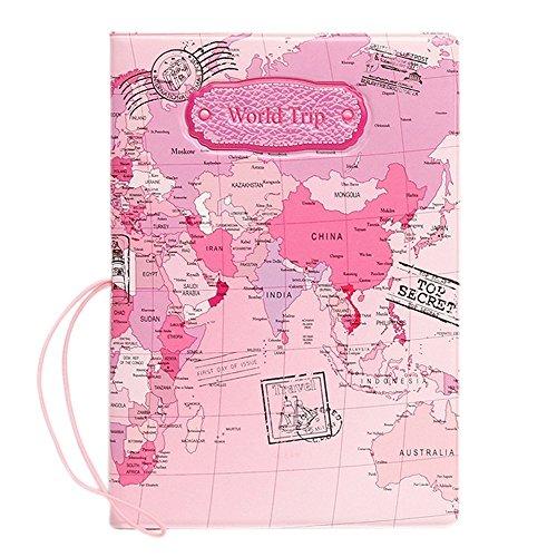 passport cover kids - 6