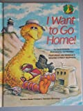I Want to Go Home, Sarah Roberts, 0394870271