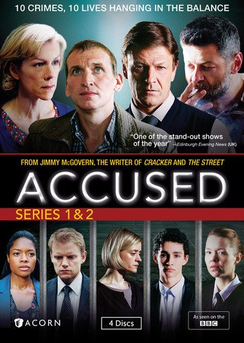 Accused, Series 1 & 2 ()