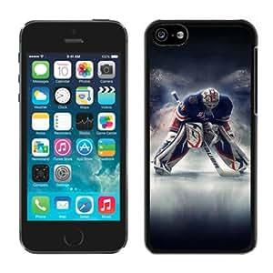 Easton Mako Ice Hockey Skates Black New Personalized Custom iPhone 5C Case
