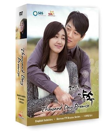 Thousand Day Promise by Kim Rae Won: Amazon ca: Kim Rae Won, Soo Ae