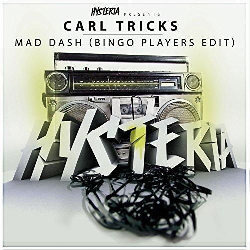 - Mad Dash (Bingo Players Edit)