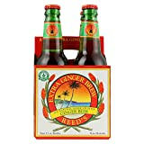 Reeds Extra Ginger Brew, 48 Ounce - 6 per