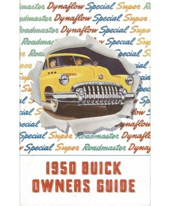 owners manual cover - 8
