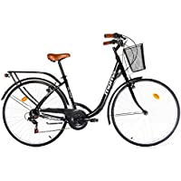 Amazon.es Los más deseados: Artículos que los clientes han añadido más a menudo a las listas de deseos de Bicicletas de paseo.