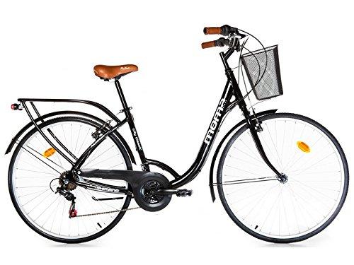 🥇 Moma Bikes City Classic 28″ –  Bicicleta Paseo