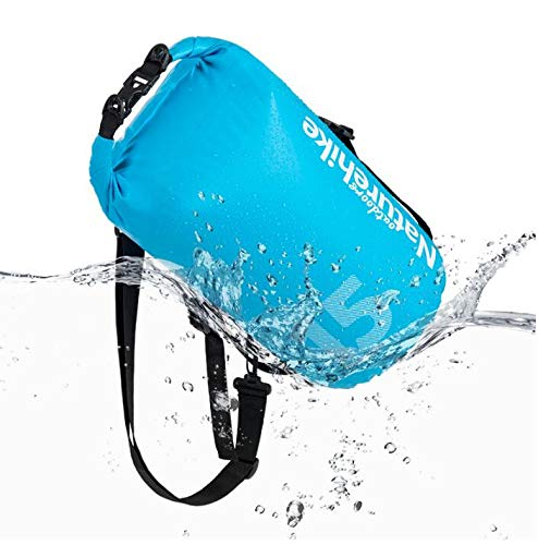 wet waterproof dry bag Zbshop drifting swimming separation Green bag 10L beach bag outdoor snorkeling pack storage qt54wwpIxn
