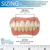 Instant Smile Complete Adult Makeover Kit! Fix Your Smile At Home Within