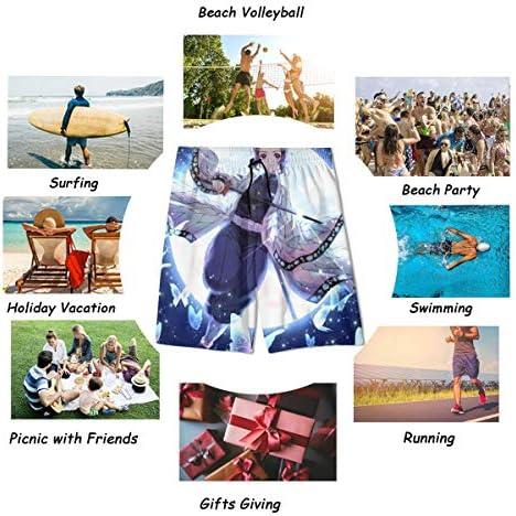 キメツノヤイバ 水着 キッズ 海水パンツ ショートパンツ 短パン ジュニア 男の子 メッシュインナー 調整可能 UVカット 速乾 水遊び 子供 男児 男の子 ジュニア 夏祭り
