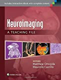img - for Neuroimaging: A Teaching File (LWW Teaching File Series) book / textbook / text book