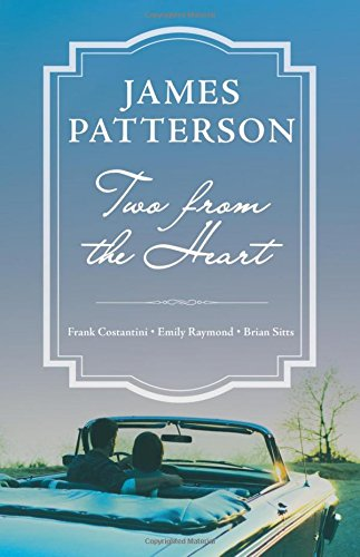 Two Heart James Patterson