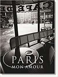 Paris Mon Amour: VA: 1 (VARIA): Amazon.es: Jean Claude Gautrand: Libros en idiomas extranjeros
