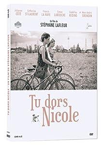 vignette de 'Tu dors Nicole (Stéphane Lafleur)'