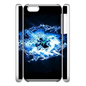 blue 8 iphone 5c Cell Phone Case 3D 53Go-418153