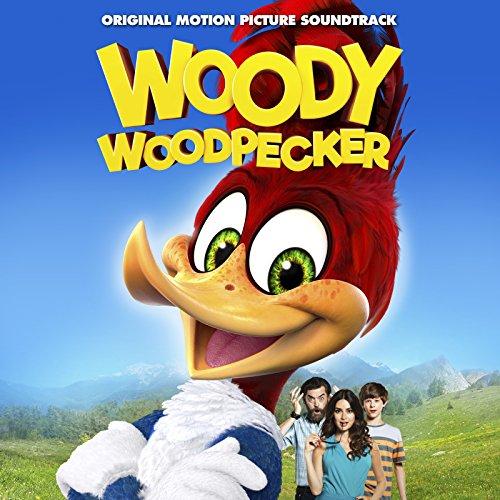 Woody Woodpecker (Original Mot...