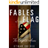 Fables of the Flag: The Complete Series (Fables of the Flag Series #1-3)