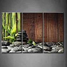 Bamboo Wall Art & Bamboo Wall Art Three Dimensional Bamboo Designs for Walls
