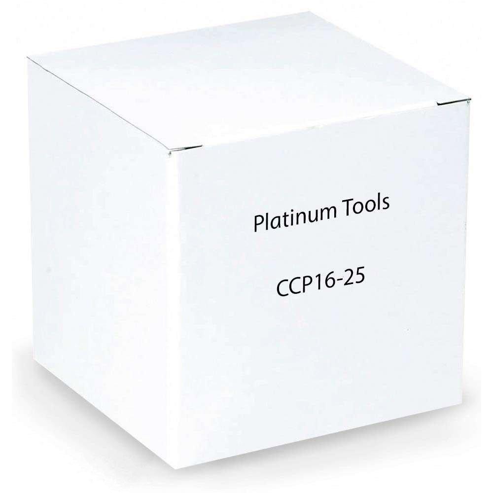 PLATINUM TOOLS CCP16-25 1'' CCP HOOKS 25PK