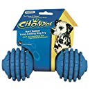 JW Chompion Dog Chew Toy Heavyweight Assorted Colors